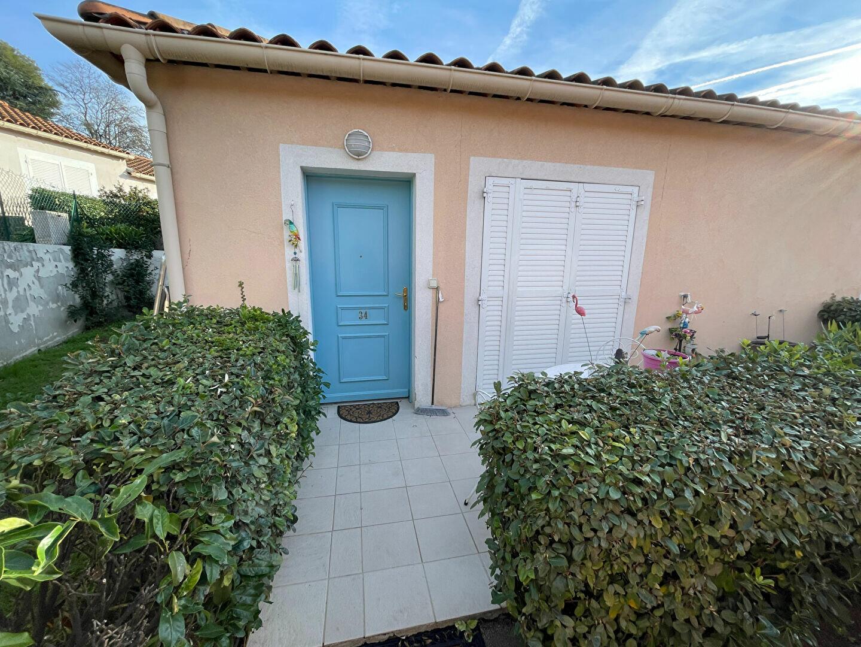 Appartement à louer 1 28.86m2 à Grasse vignette-4