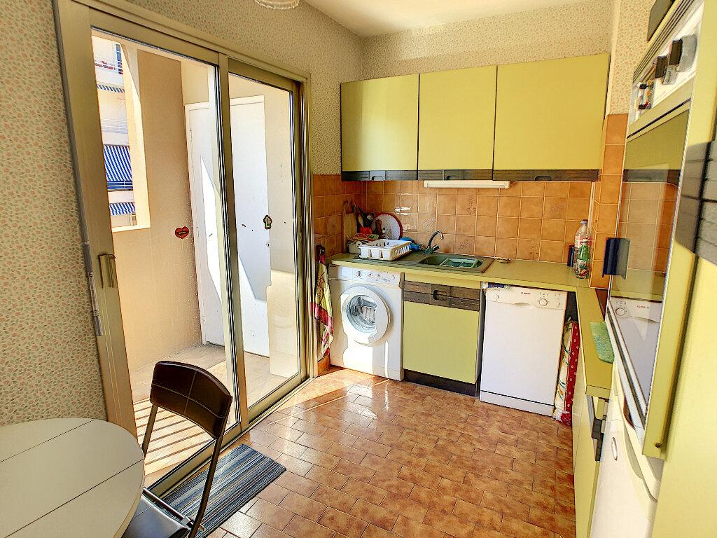 Appartement à vendre 2 48m2 à Antibes vignette-4