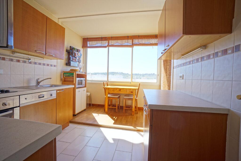 Appartement à louer 2 44.01m2 à Le Cannet vignette-2