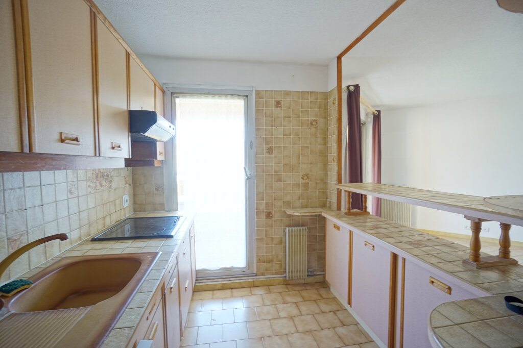 Appartement à vendre 3 63m2 à Le Cannet vignette-4
