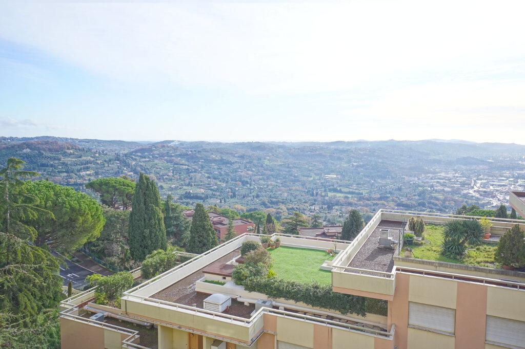 Appartement à vendre 3 68.52m2 à Grasse vignette-1