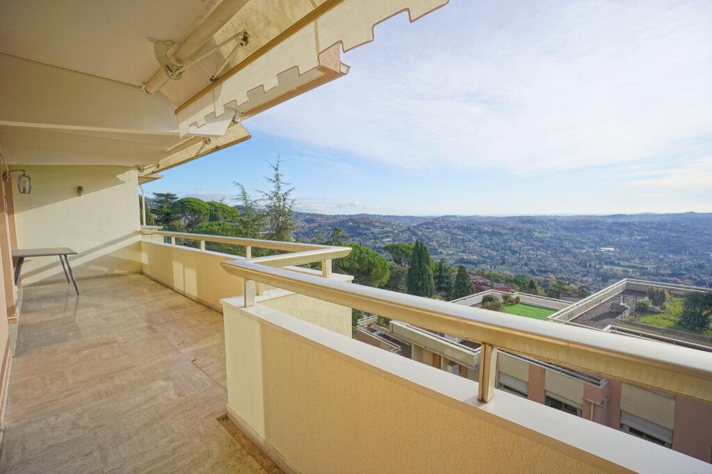 Appartement à vendre 3 68.52m2 à Grasse vignette-3