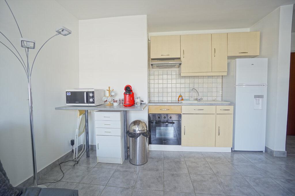 Appartement à louer 2 37.05m2 à Le Cannet vignette-6