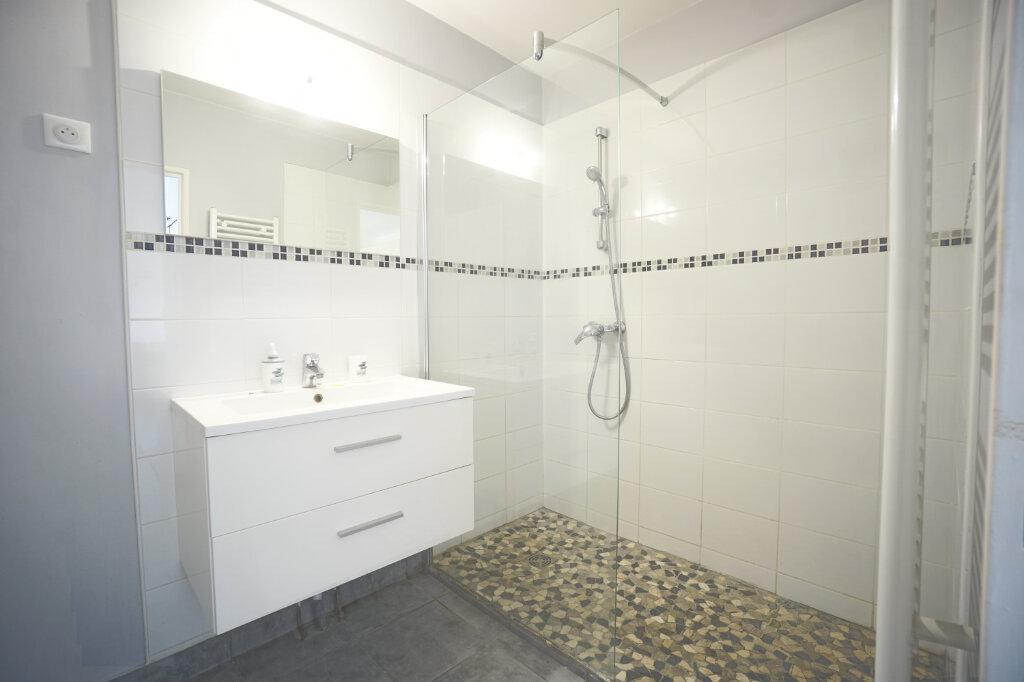 Appartement à louer 2 37.05m2 à Le Cannet vignette-7