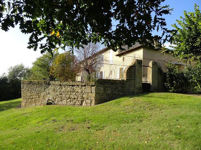 Maison à vendre 7 195m2 à Lectoure vignette-1