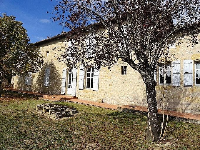 Maison à vendre 7 195m2 à Lectoure vignette-2