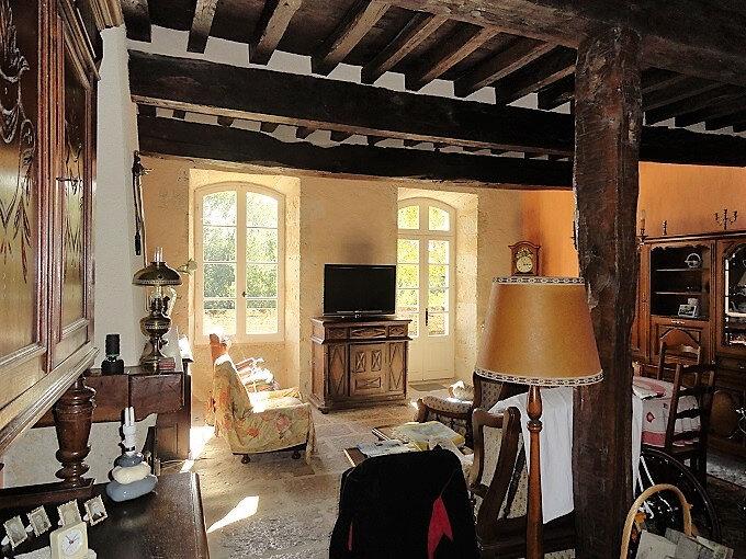Maison à vendre 7 195m2 à Lectoure vignette-13