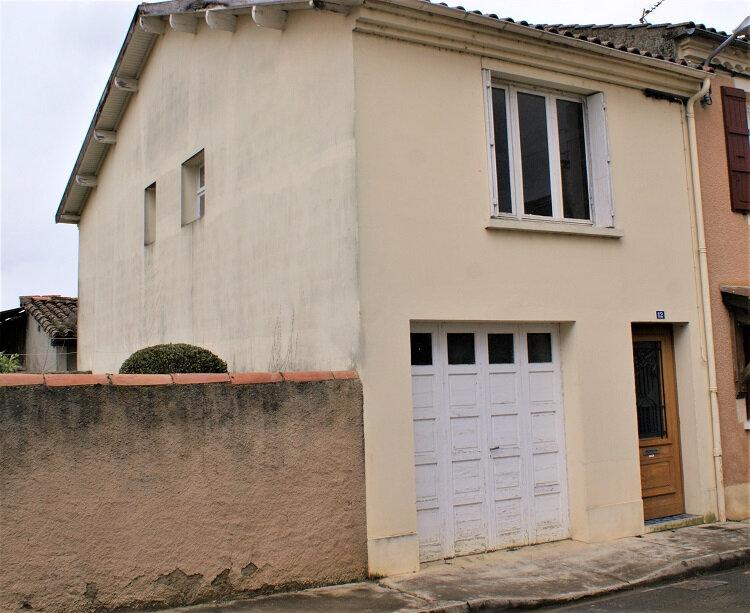 Maison à vendre 2 52.94m2 à Fleurance vignette-1