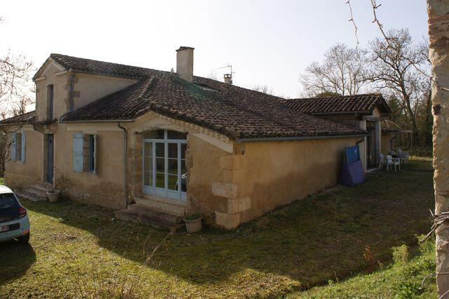 Maison à vendre 7 279m2 à Fleurance vignette-3
