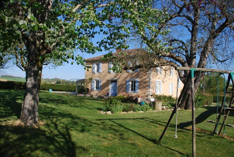 Maison à vendre 8 275m2 à Fleurance vignette-2