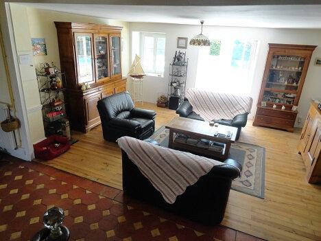 Maison à vendre 8 275m2 à Fleurance vignette-7