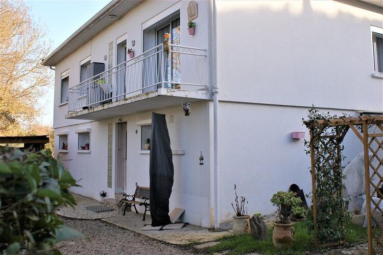 Maison à vendre 6 165.13m2 à Fleurance vignette-1