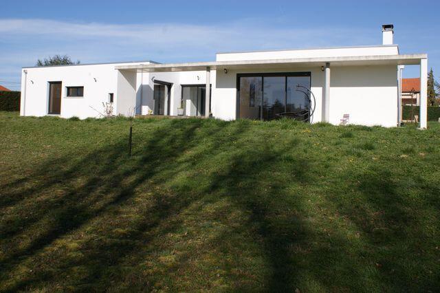 Maison à vendre 5 172m2 à Fleurance vignette-1