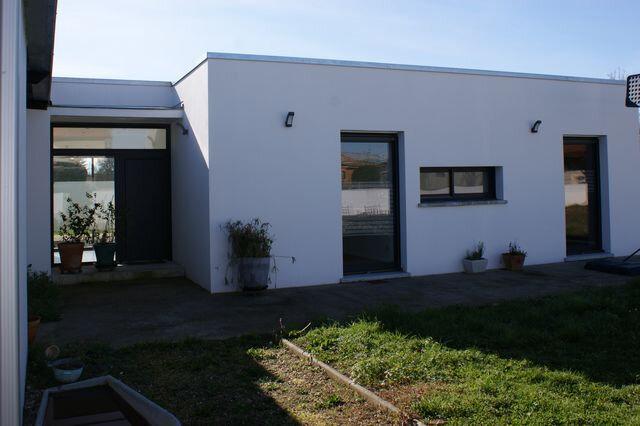 Maison à vendre 5 172m2 à Fleurance vignette-12
