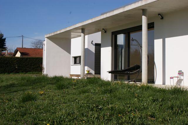 Maison à vendre 5 172m2 à Fleurance vignette-17