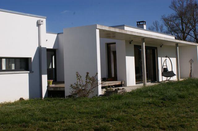 Maison à vendre 5 172m2 à Fleurance vignette-18