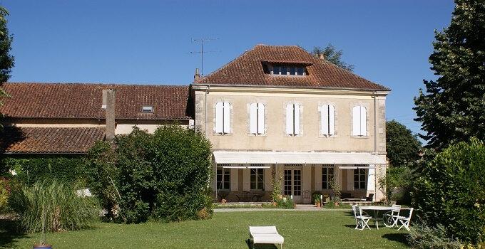 Maison à vendre 7 460m2 à Fleurance vignette-2