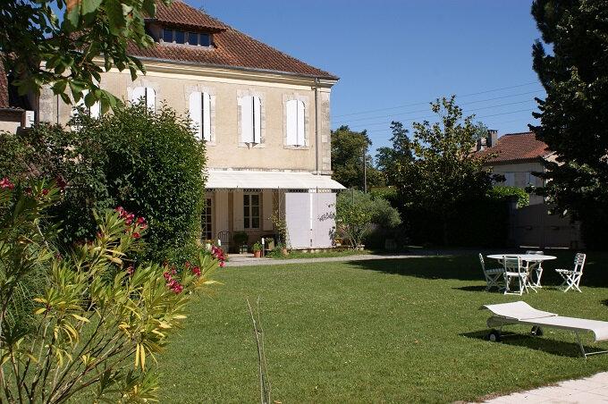 Maison à vendre 7 460m2 à Fleurance vignette-3