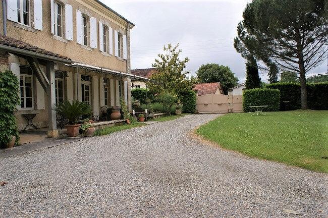 Maison à vendre 7 460m2 à Fleurance vignette-4