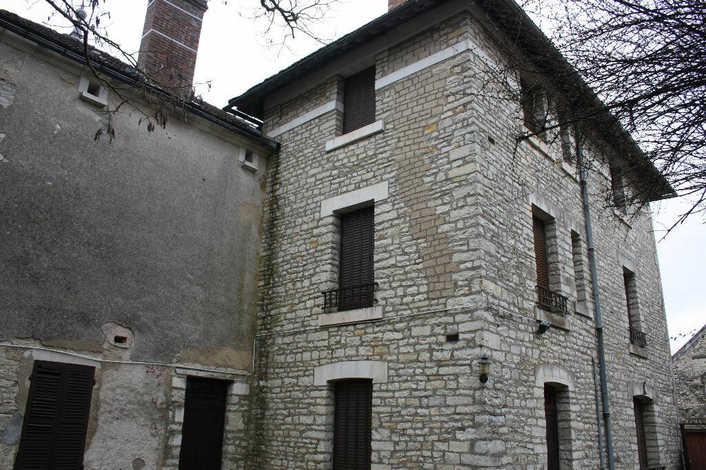Maison à vendre 9 255m2 à Sacy vignette-2