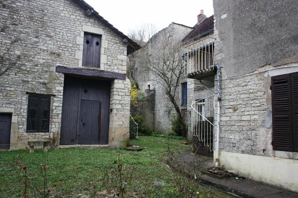 Maison à vendre 9 255m2 à Sacy vignette-4