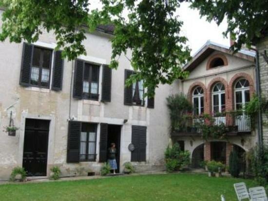 Maison à vendre 9 255m2 à Sacy vignette-8