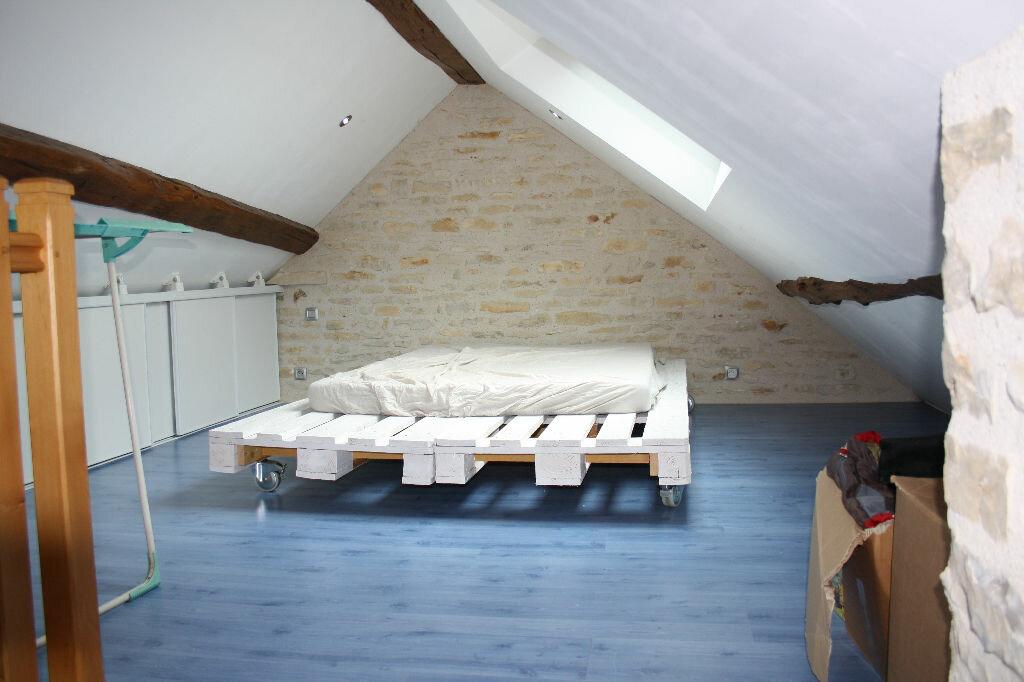 Maison à vendre 4 104m2 à Lucy-sur-Cure vignette-3