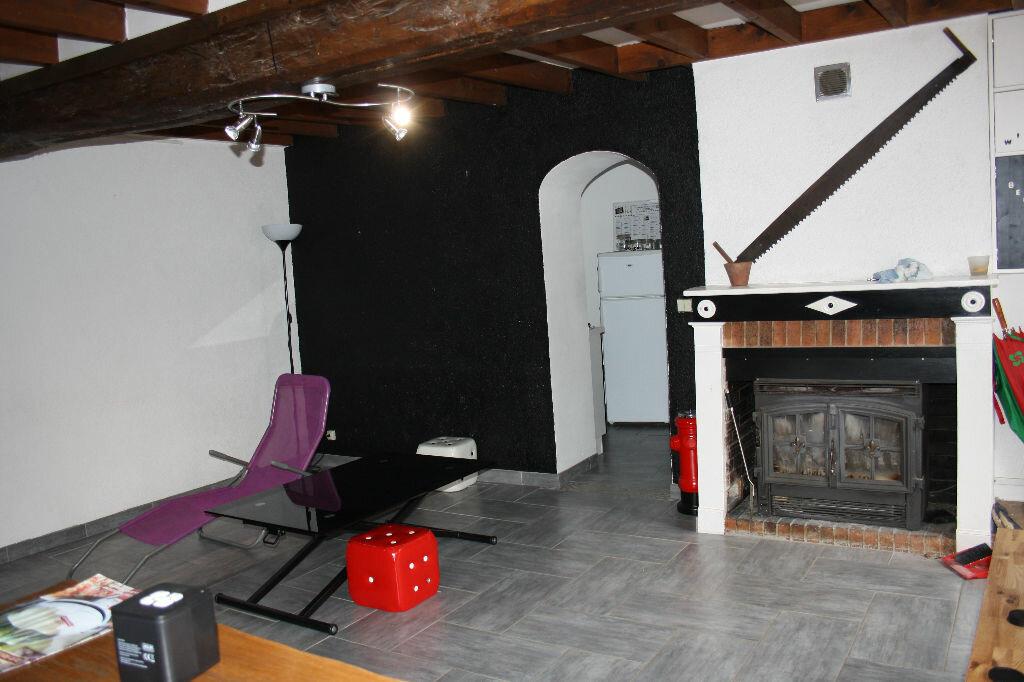 Maison à vendre 4 104m2 à Lucy-sur-Cure vignette-6
