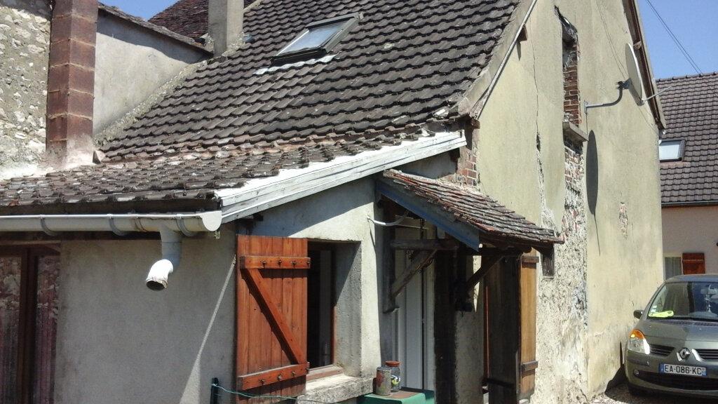 Maison à vendre 4 75m2 à Brienon-sur-Armançon vignette-1