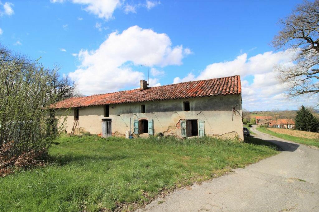 Maison Gaillac Toulza 450 M T 4 Vendre 140 000 EUR