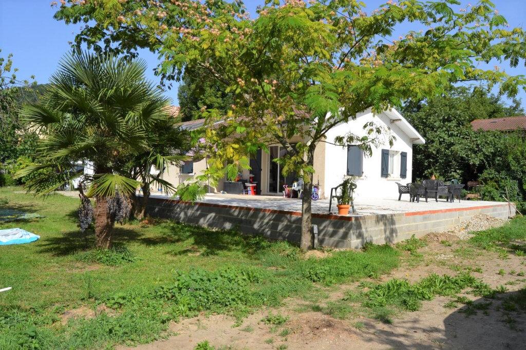 Maison à vendre 4 91.65m2 à Pamiers vignette-1