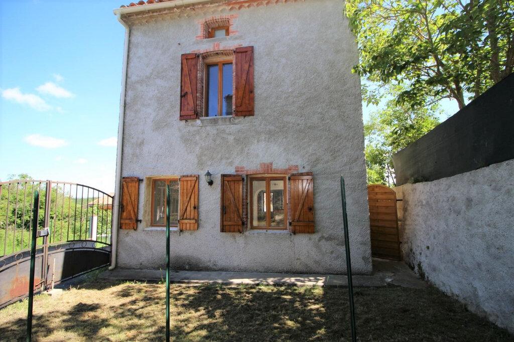 Maison à vendre 3 99m2 à Lapenne vignette-1