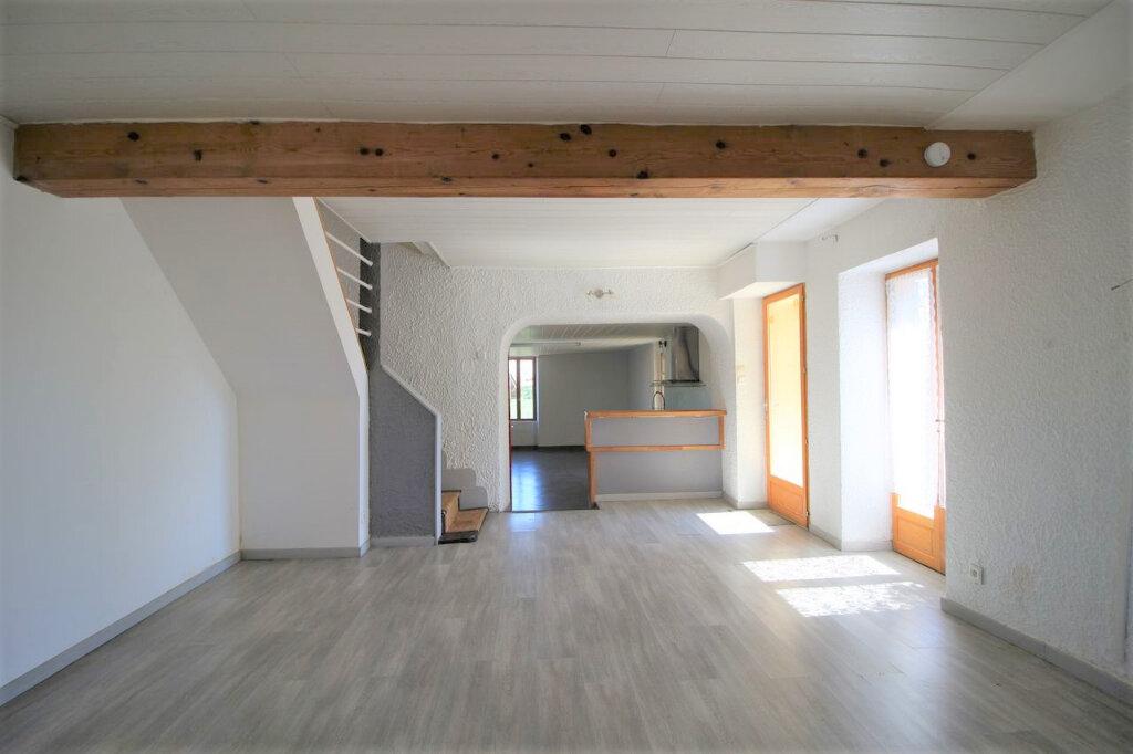 Maison à vendre 3 99m2 à Lapenne vignette-2