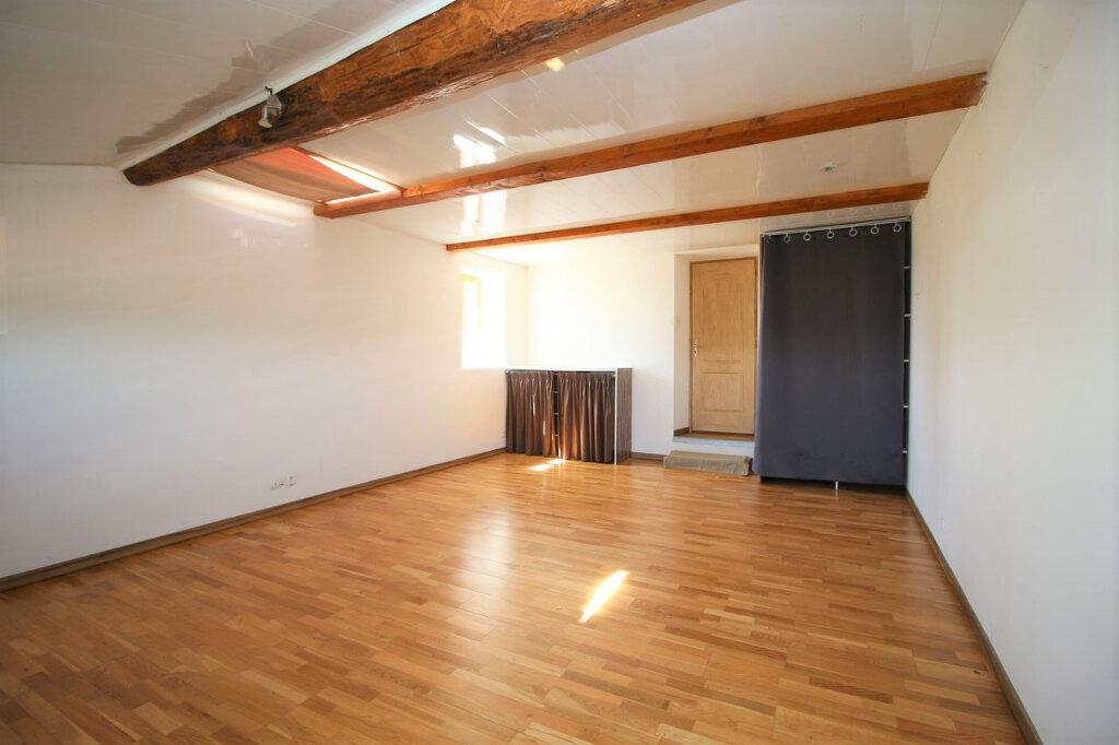 Maison à vendre 3 99m2 à Lapenne vignette-5