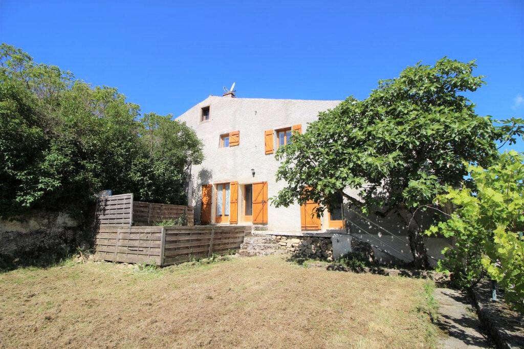 Maison à vendre 3 99m2 à Lapenne vignette-7