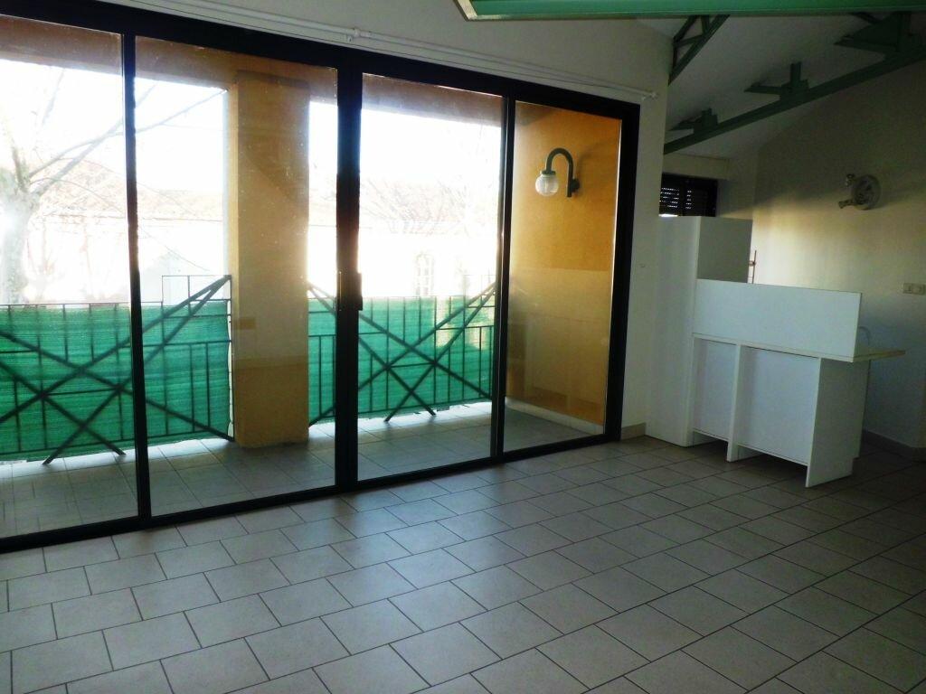 Appartement à louer 2 50.68m2 à Pamiers vignette-1