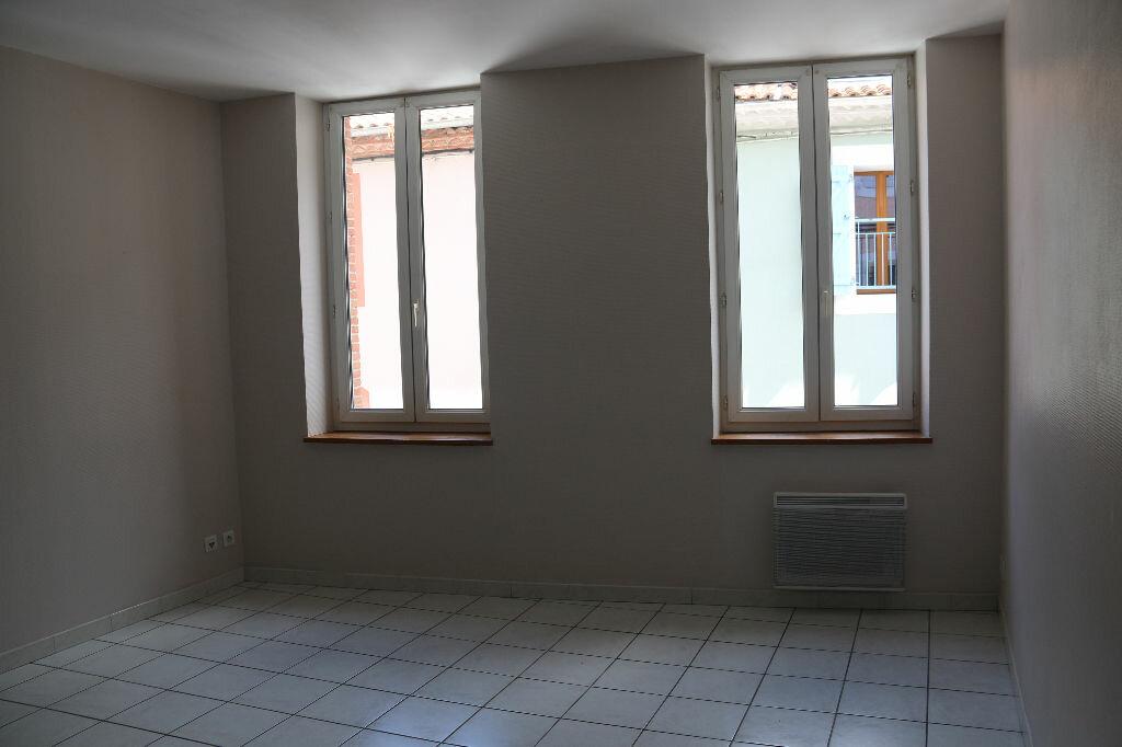 Appartement à louer 2 36m2 à Pamiers vignette-3