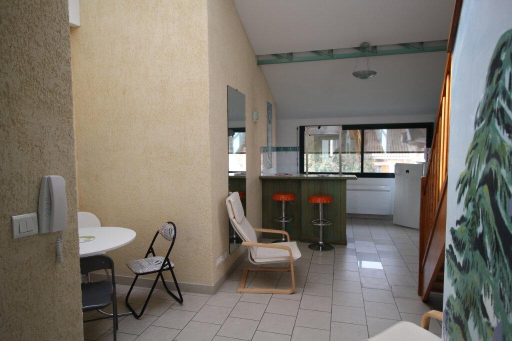 Appartement à louer 2 48.75m2 à Pamiers vignette-2