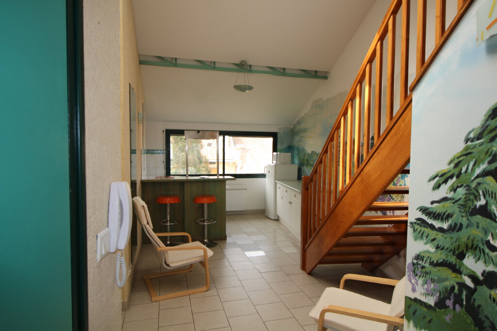 Appartement à louer 2 48.75m2 à Pamiers vignette-3
