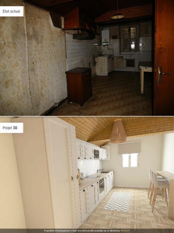 Maison à vendre 5 116m2 à Verniolle vignette-2