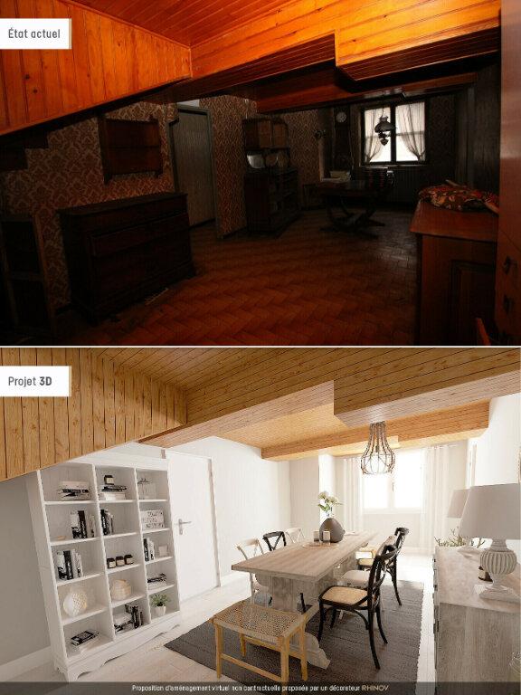 Maison à vendre 5 116m2 à Verniolle vignette-3