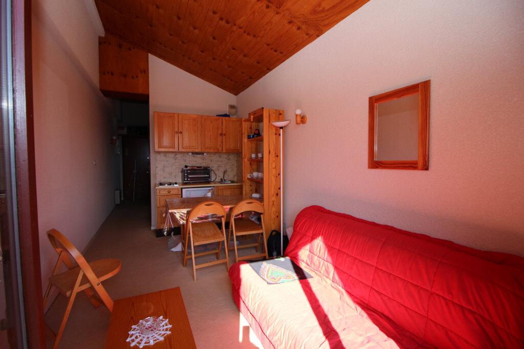 Appartement à vendre 1 23.62m2 à Ax-les-Thermes vignette-3