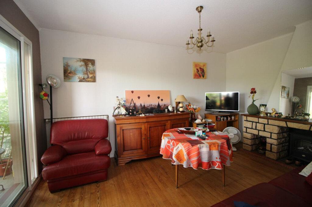 Maison à vendre 5 90m2 à Pamiers vignette-4
