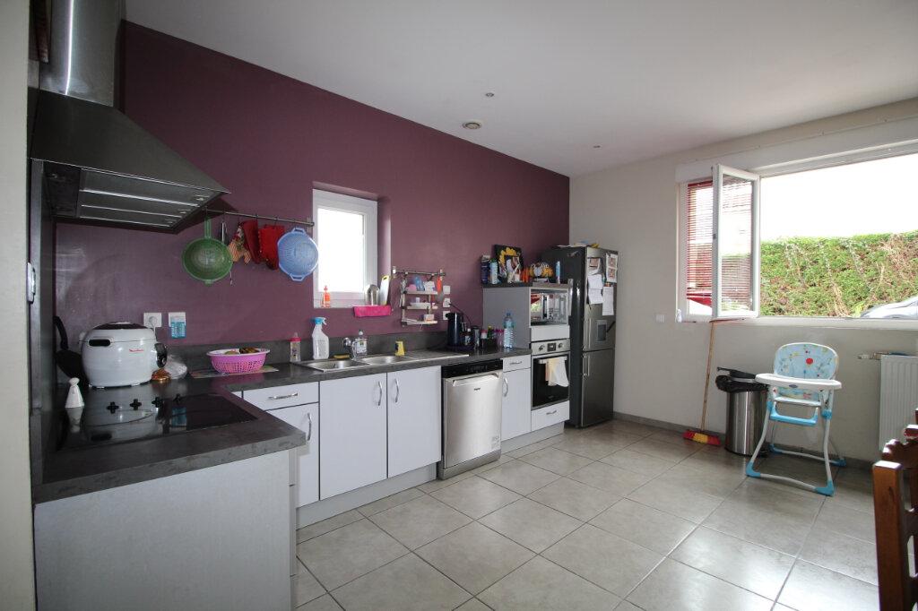 Maison à vendre 5 186.64m2 à Saint-Jean-de-Verges vignette-1