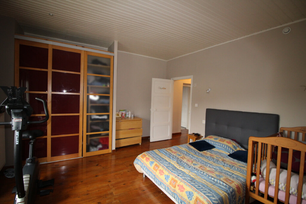 Maison à vendre 5 186.64m2 à Saint-Jean-de-Verges vignette-5