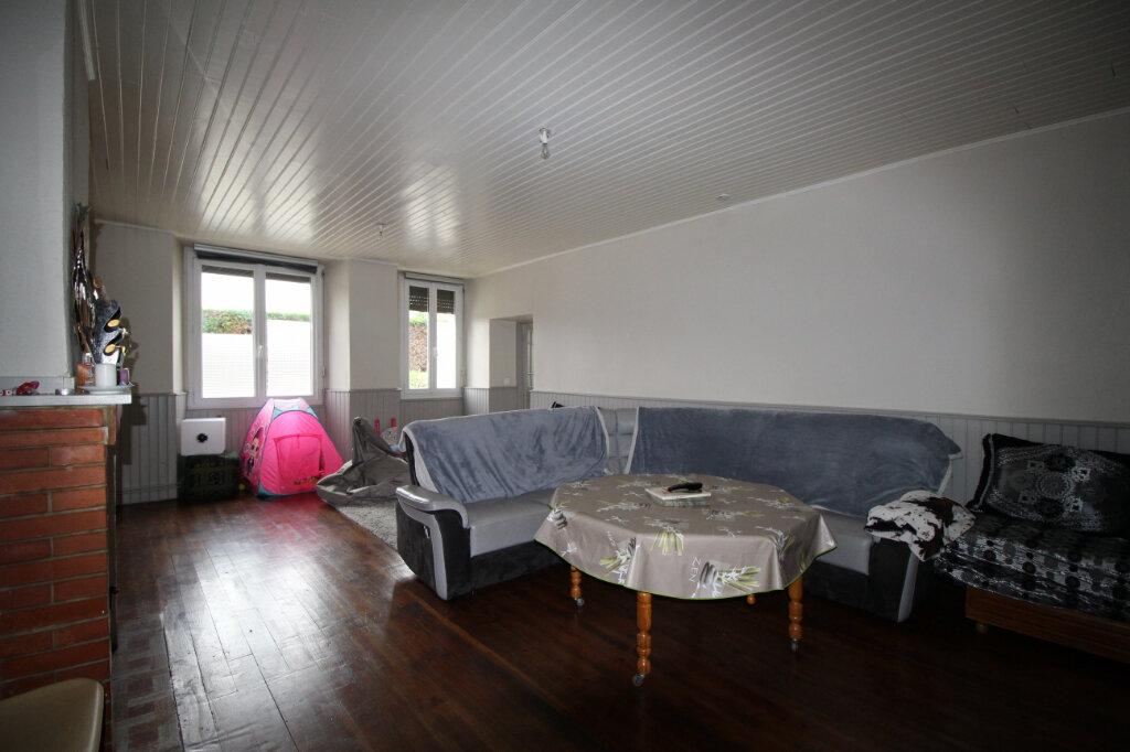 Maison à vendre 5 186.64m2 à Saint-Jean-de-Verges vignette-9