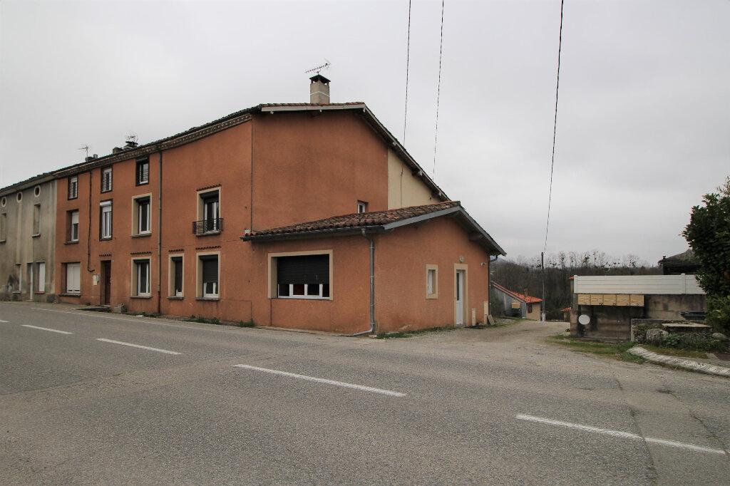 Maison à vendre 5 186.64m2 à Saint-Jean-de-Verges vignette-11