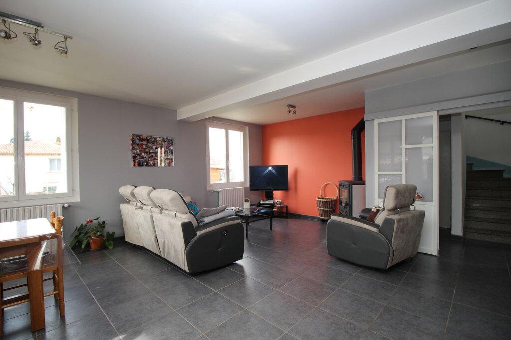 Maison à vendre 6 146m2 à Pamiers vignette-1