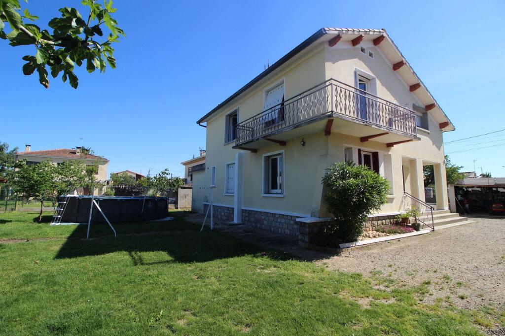 Maison à vendre 6 146m2 à Pamiers vignette-9