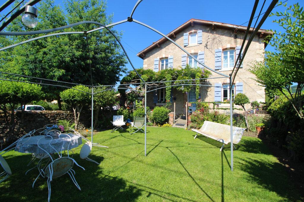 Maison à vendre 10 265.15m2 à Saint-Jean-de-Verges vignette-8